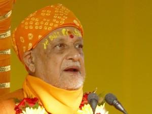Sri Swamiji
